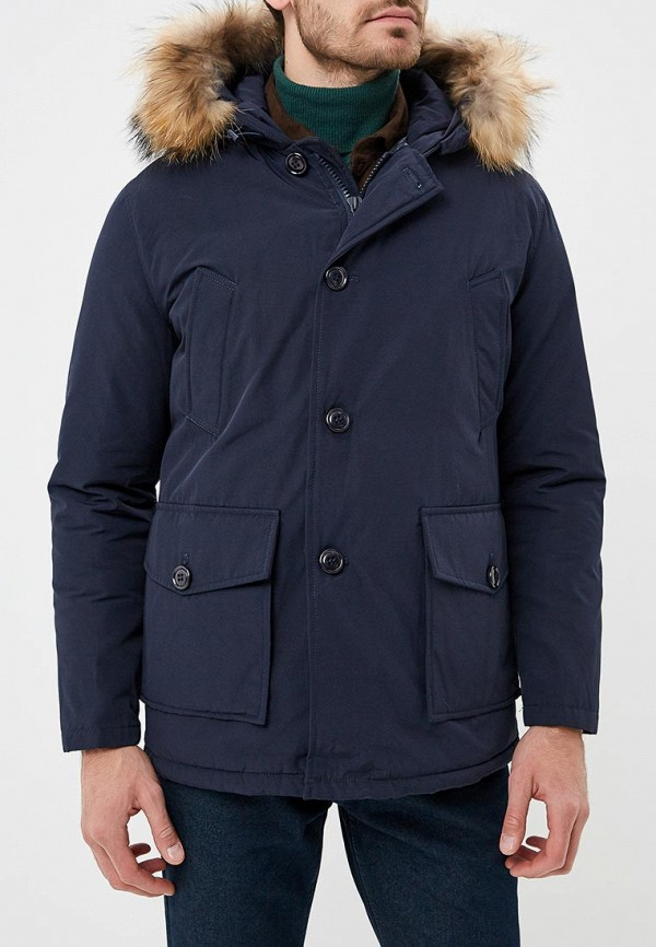 Куртка утепленная Warren Webber Warren Webber WA010EMCVLI5 цены онлайн