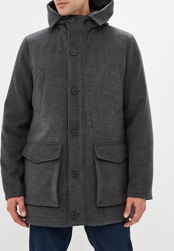 Пальто Warren Webber