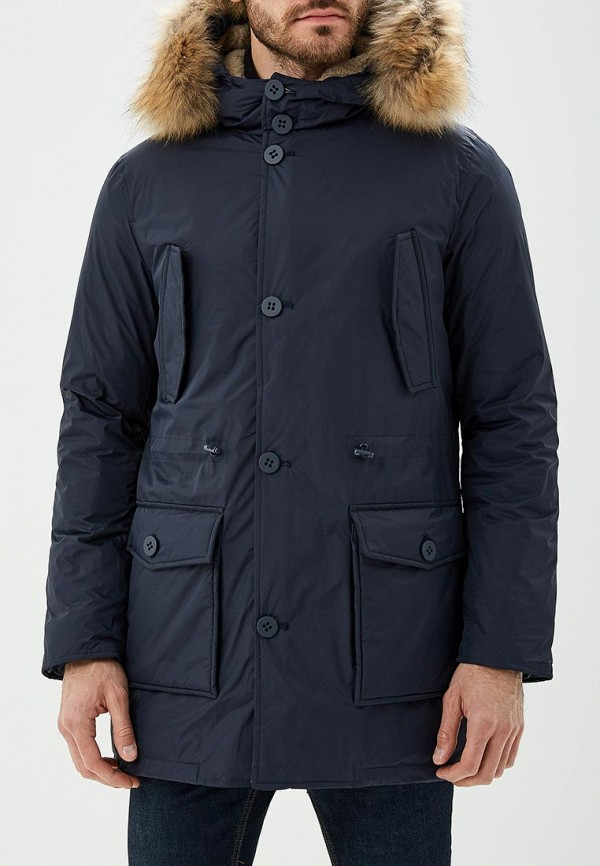 Куртка утепленная Warren Webber Warren Webber WW87321PM