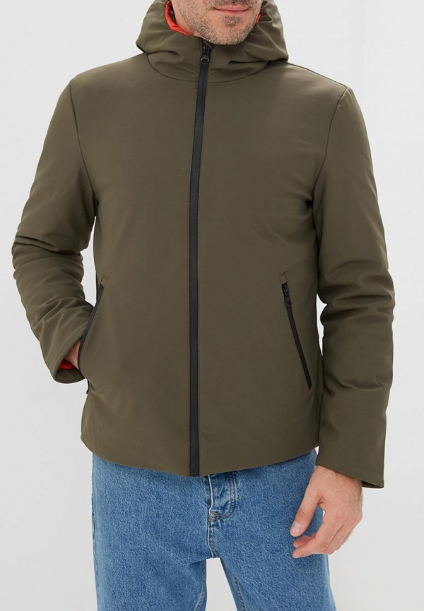 Куртка утепленная Warren Webber Warren Webber WA010EMCVLJ5 цены онлайн