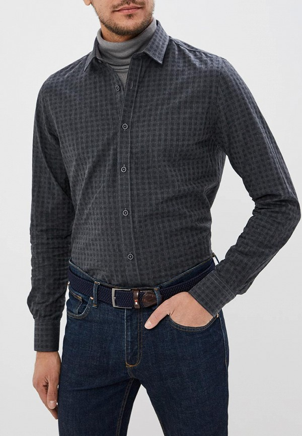 Рубашка Warren Webber Warren Webber WA010EMDHKV2 рубашка warren webber warren webber wa010emcvlh3