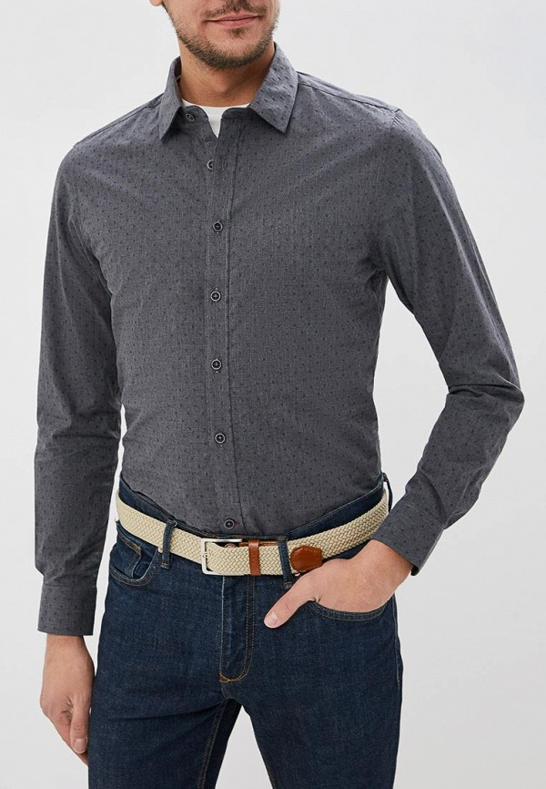 Рубашка Warren Webber Warren Webber WA010EMDHKV7 рубашка warren webber warren webber wa010emdhkv2