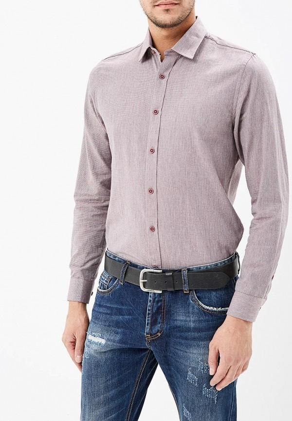 Рубашка Warren Webber Warren Webber WA010EMDHKW3 цена 2017