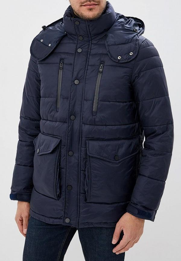 Куртка утепленная Warren Webber Warren Webber WA010EMDHKW7 цены онлайн