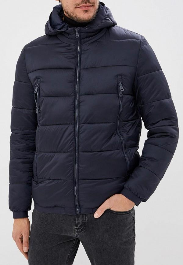 Куртка утепленная Warren Webber Warren Webber WA010EMDHKX0 цены онлайн