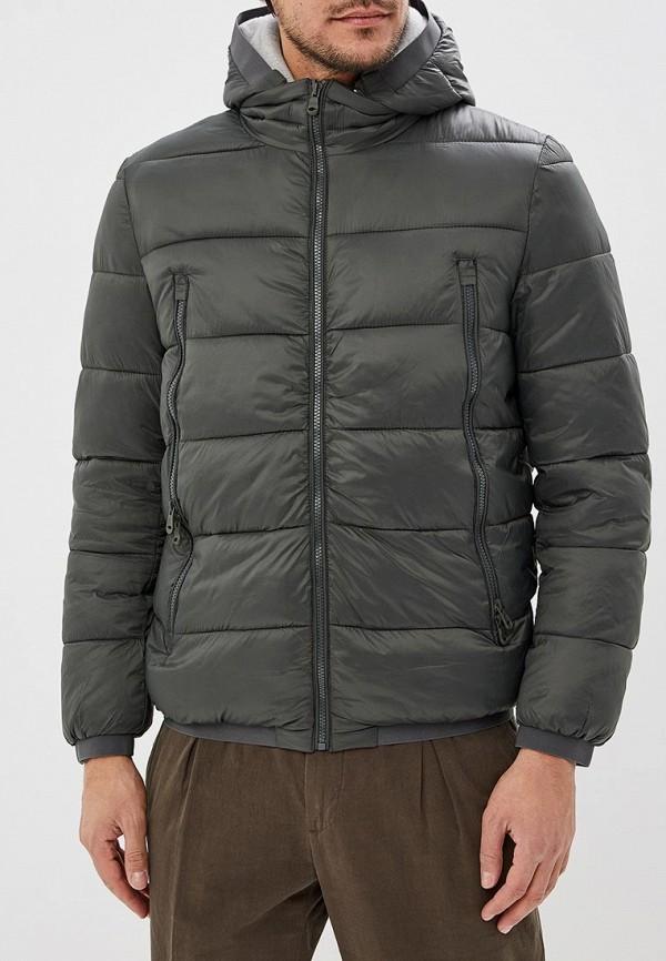 Куртка утепленная Warren Webber Warren Webber WA010EMDHKX1 цены онлайн
