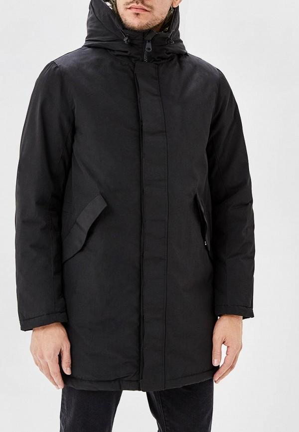 Куртка утепленная Warren Webber Warren Webber WA010EMDHKX3 цены онлайн