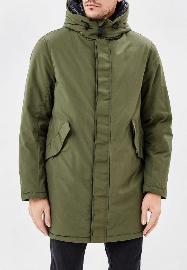Куртка утепленная Warren Webber Warren Webber WA010EMDHKX4 цены онлайн