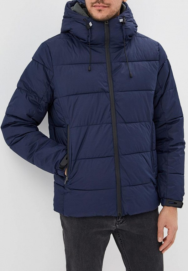 Куртка утепленная Warren Webber Warren Webber WA010EMDHKX6 цены онлайн
