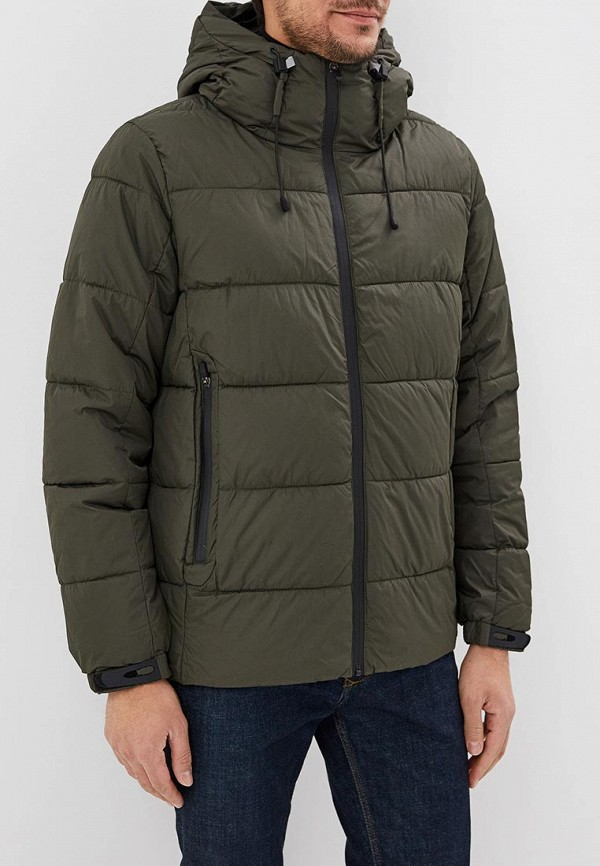 Куртка утепленная Warren Webber Warren Webber WA010EMDHKX7 цены онлайн