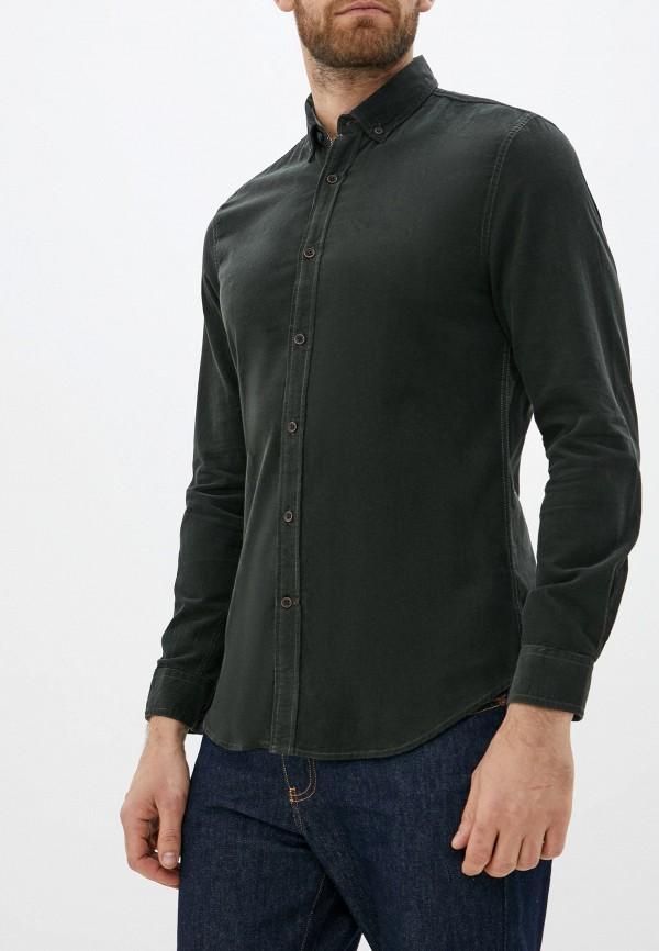Рубашка Warren Webber Warren Webber WA010EMGTWZ9 джинсы warren webber warren webber wa010emcvlg1