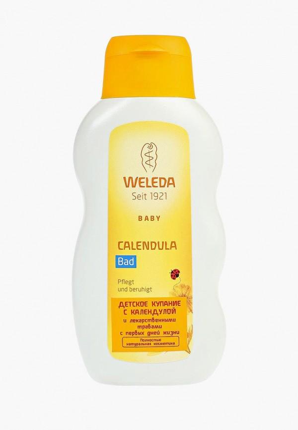 Гель для купания Weleda  WE008LKFKL52