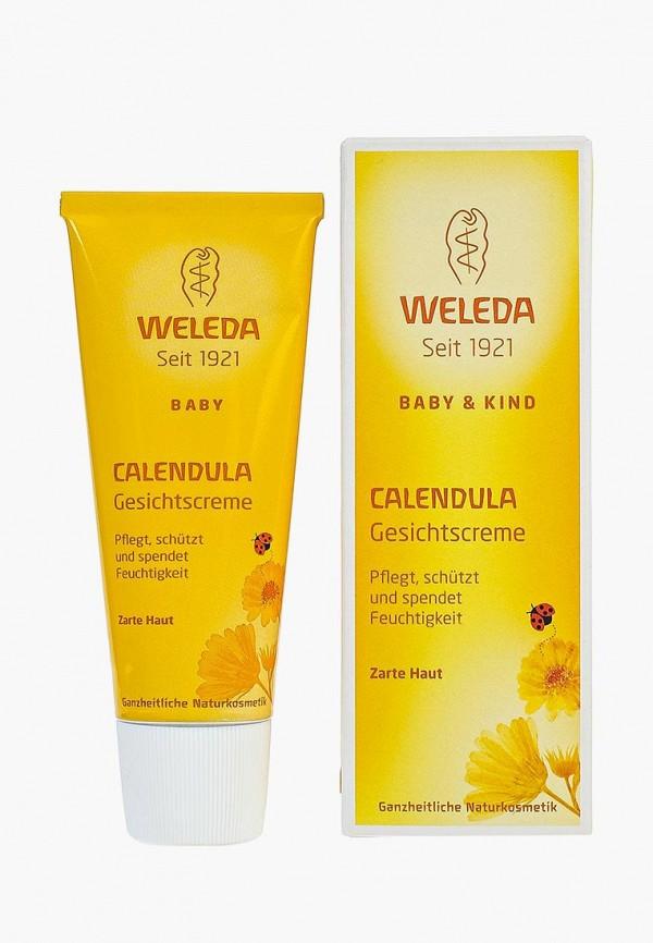 Крем для лица Weleda Weleda WE008LKFKL54 weleda