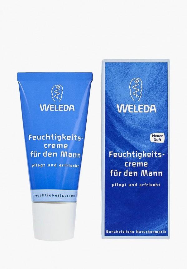 Крем для лица Weleda Weleda WE008LMFKM07 weleda крем для бритья weleda