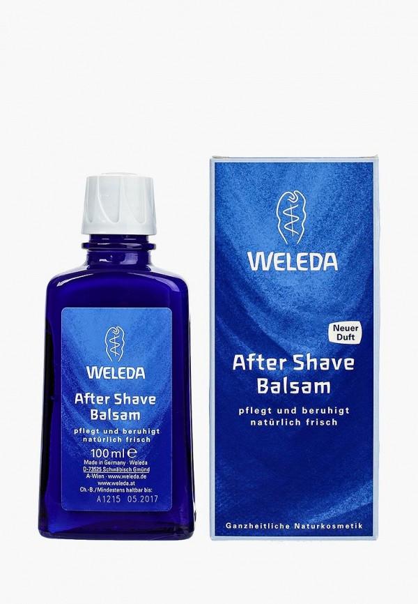 Бальзам после бритья Weleda Weleda WE008LMFKM09 weleda крем для бритья weleda
