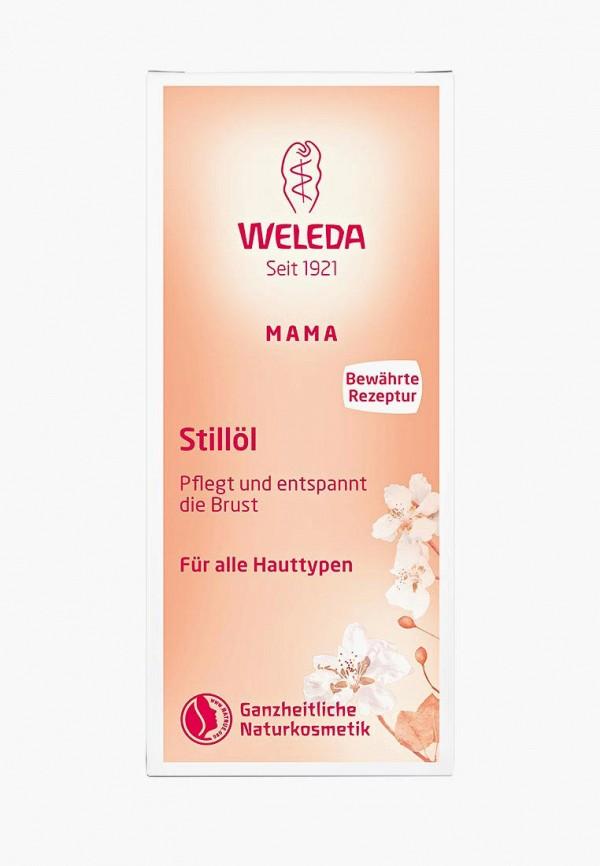 Масло массажное Weleda Weleda WE008LWFKL65 масло массажное weleda weleda we008lwfkl70