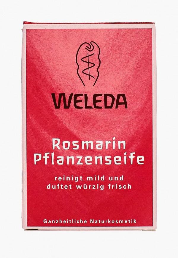 Мыло Weleda Weleda WE008LWFKL68 weleda