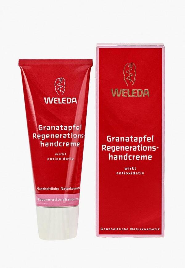 Крем для рук Weleda Weleda WE008LWFKL73 крем weleda крем для рук облепиховый