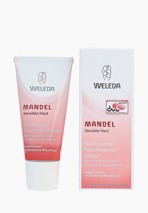 Крем для лица Weleda Weleda WE008LWFKL96 weleda крем для бритья weleda