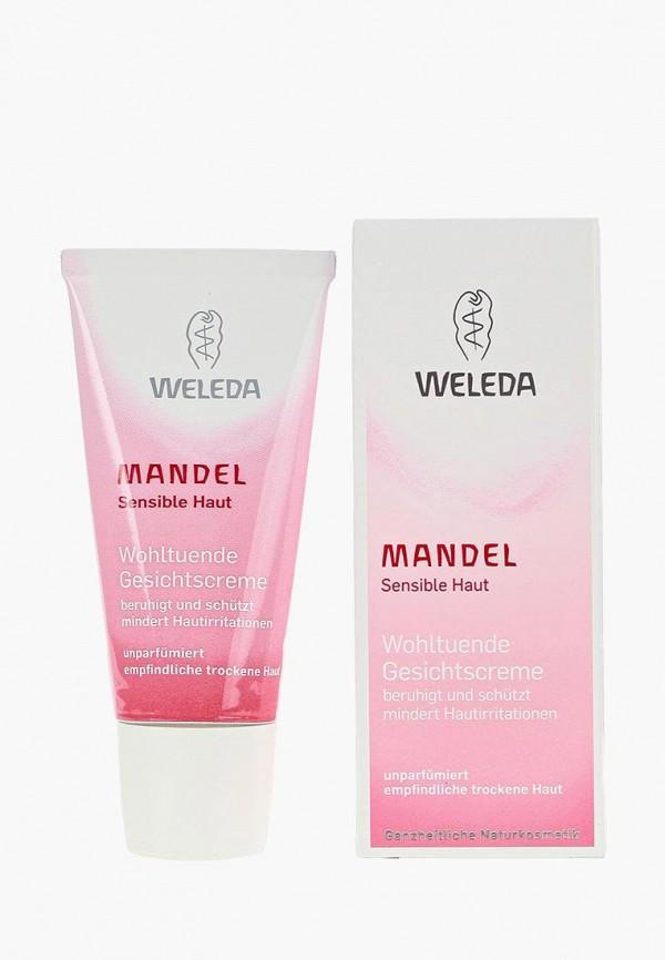 Крем для лица Weleda Weleda WE008LWFKL97 weleda крем для бритья weleda