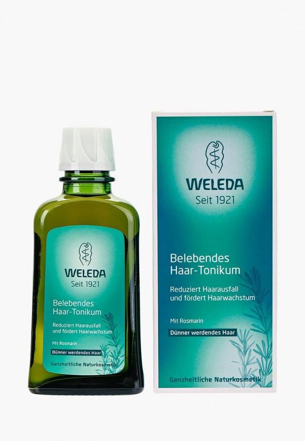 Усилитель роста волос Weleda Weleda WE008LWFKM15 усилитель роста волос для женщин hair regrowth treatment regular strength for women 2% 60мл х 2