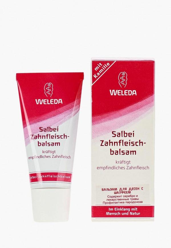 Гель для десен Weleda Weleda WE008LWFKM17 weleda оживляющий тоник