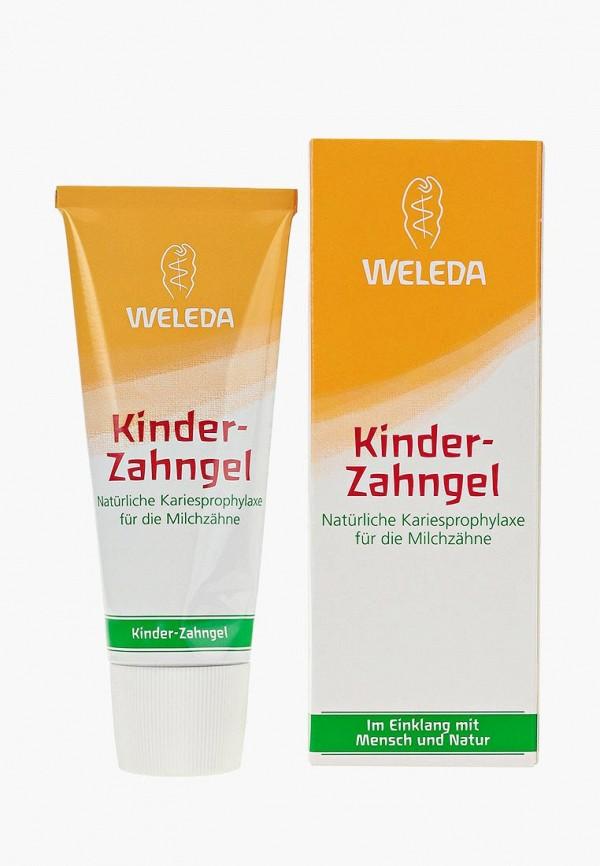 Зубная паста Weleda Weleda WE008LWFKM18 weleda