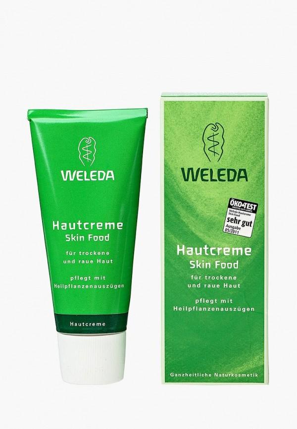 Крем для тела Weleda Weleda WE008LWGPJ29 крем для тела huilargan крем для тела