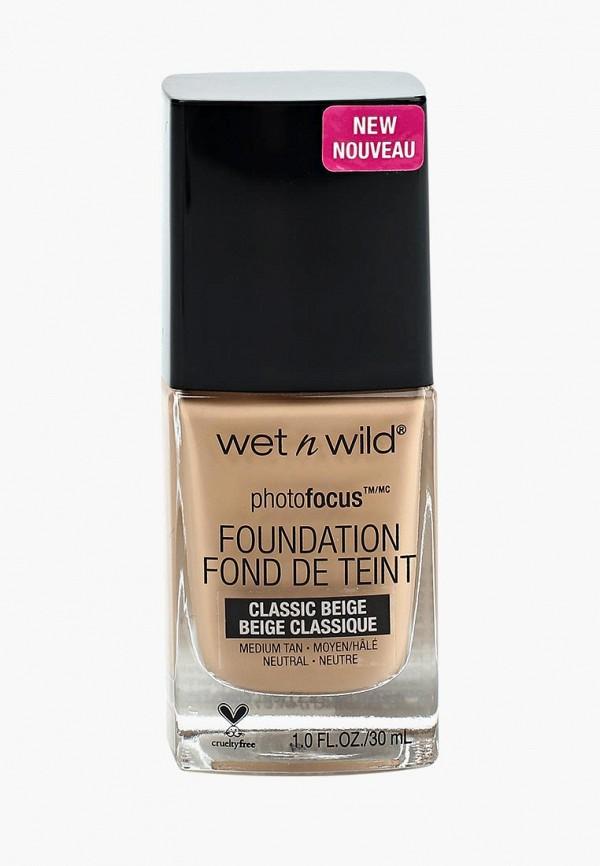 Тональное средство Wet n Wild Wet n Wild WE014LWAAUX1 бронзатор wet n wild wet n wild we014lwrfd61