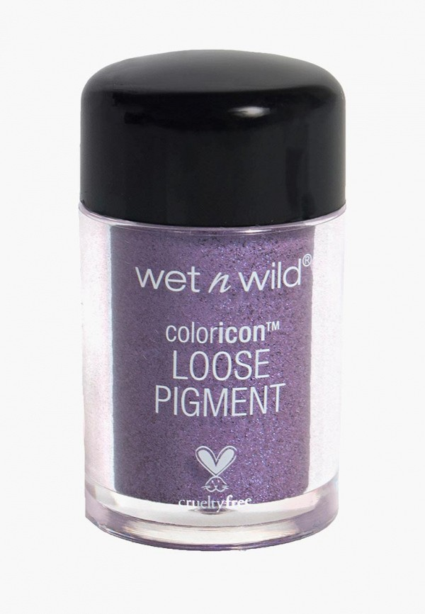тени для век wet n wild, фиолетовый