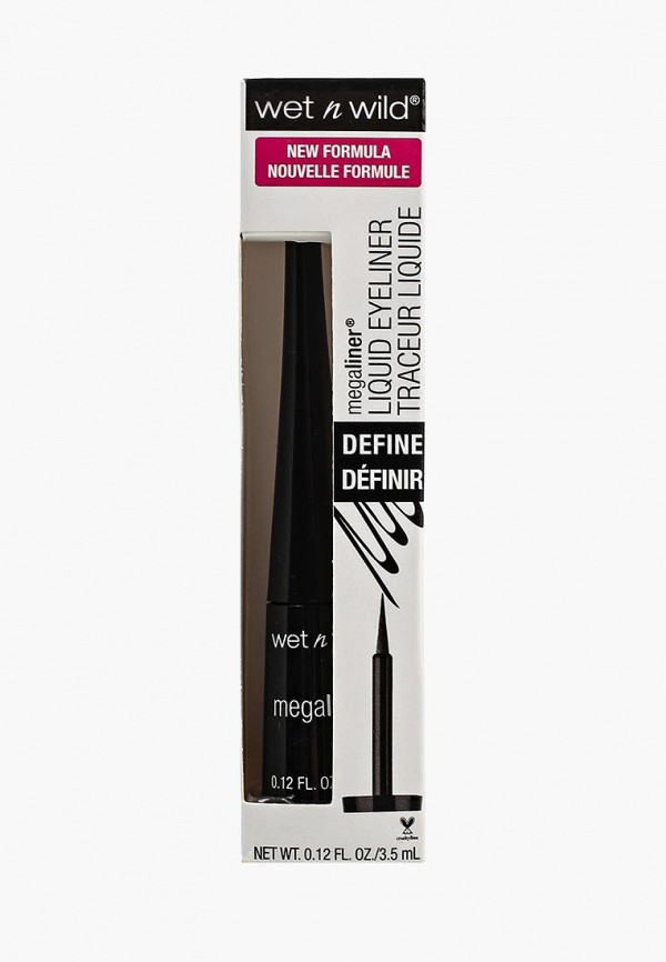 Подводка для глаз Wet n Wild Wet n Wild WE014LWLRS91 карандаш для глаз wet n wild wet n wild we014lwlrs83