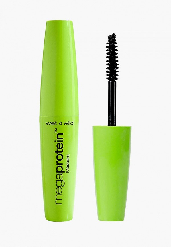 Тушь для ресниц Wet n Wild Wet n Wild WE014LWRFD48 wet n wild тушь для ресниц max volume plus mascara e1501 amp d black