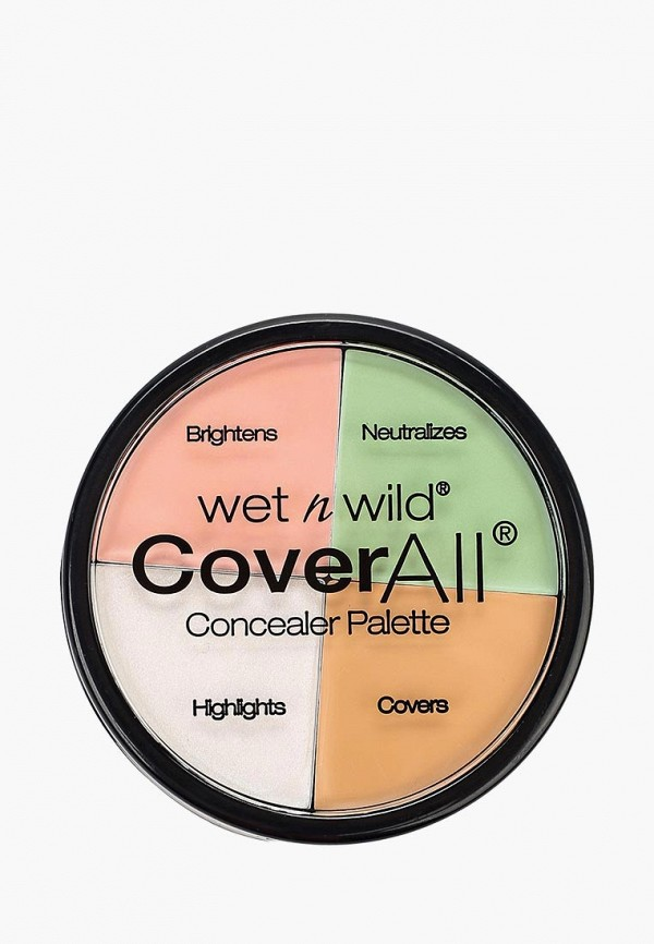 Корректор Wet n Wild Wet n Wild WE014LWRFD62 wet n wild корректор жидкий photo focus concealer тон medium tawny 5 2 г