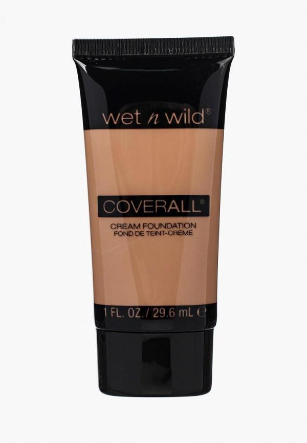 Тональное средство Wet n Wild Wet n Wild WE014LWRFD67 бронзатор wet n wild wet n wild we014lwrfd61