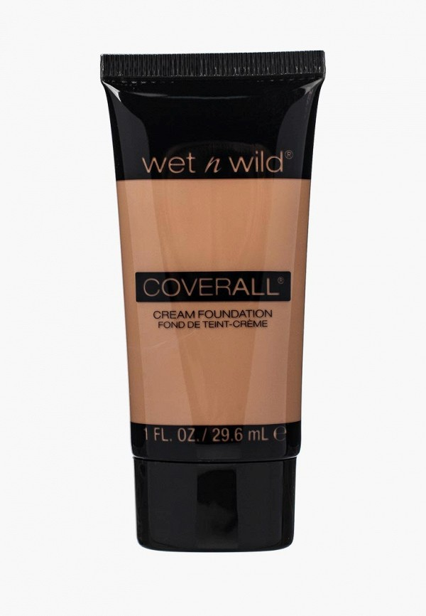 Тональное средство Wet n Wild Wet n Wild WE014LWRFD67 wet n wild набор с подарком wnw 53