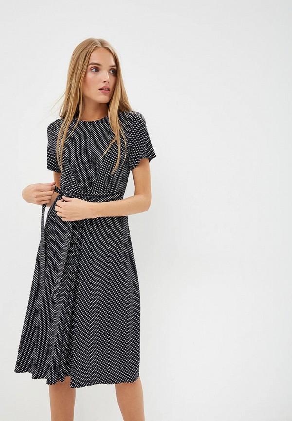 Купить Платье Weekend Max Mara, WE017EWBSZO6, черный, Осень-зима 2018/2019