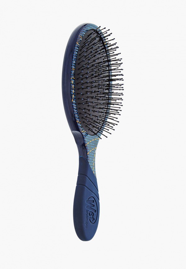 Расческа Wet Brush Wet Brush WE018LWGBJI0 расческа wet brush wet brush we018lwcttn5