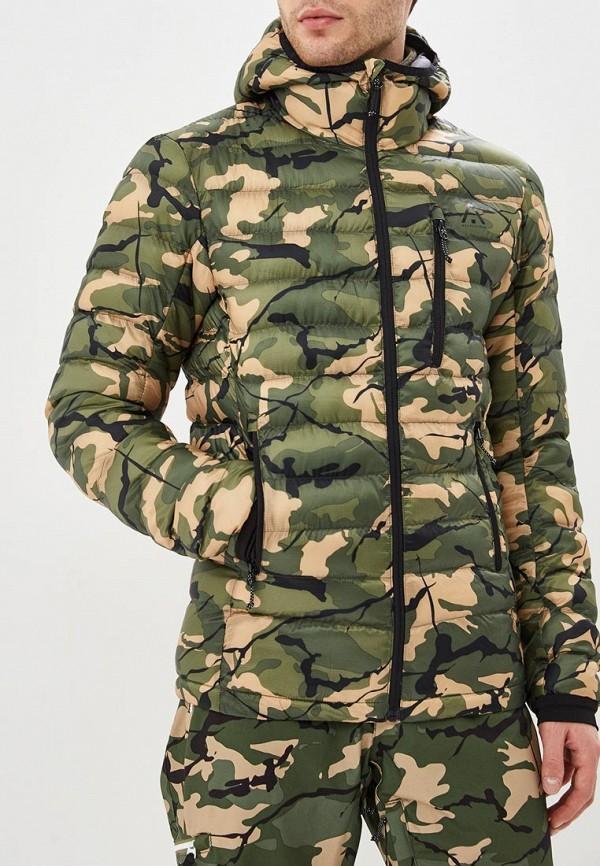 Куртка утепленная Wear Colour Wear Colour WE019EMDQAR3 футболка wear colour wear colour we019embned7