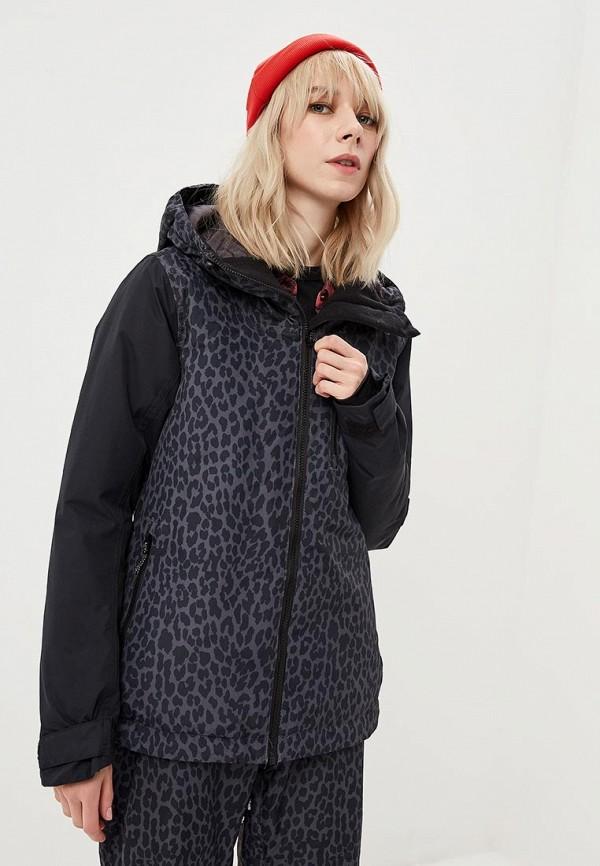 Куртка горнолыжная Wear Colour Wear Colour WE019EWDQAS7 цены