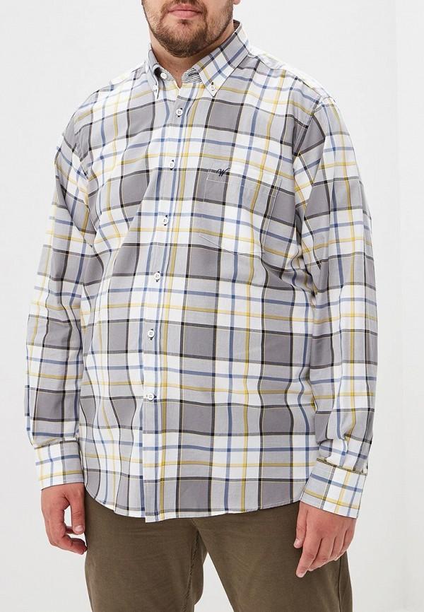 Рубашка Westranger Westranger WS1SMB-18-24