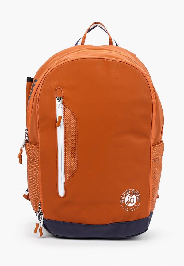 женский рюкзак wilson, коричневый