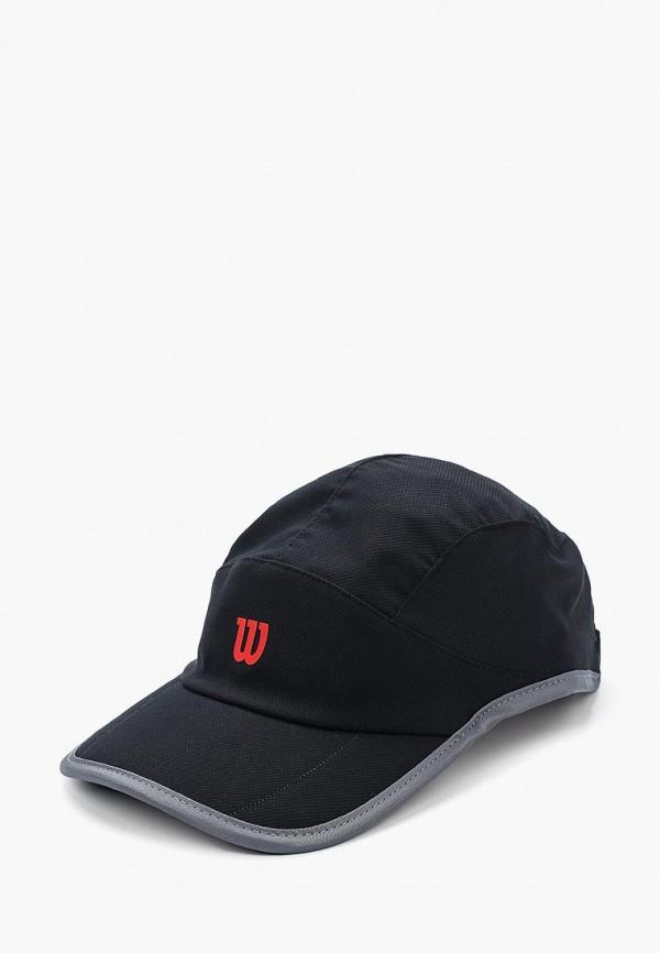 Бейсболка Wilson Wilson WI002CUAOTP0 цена