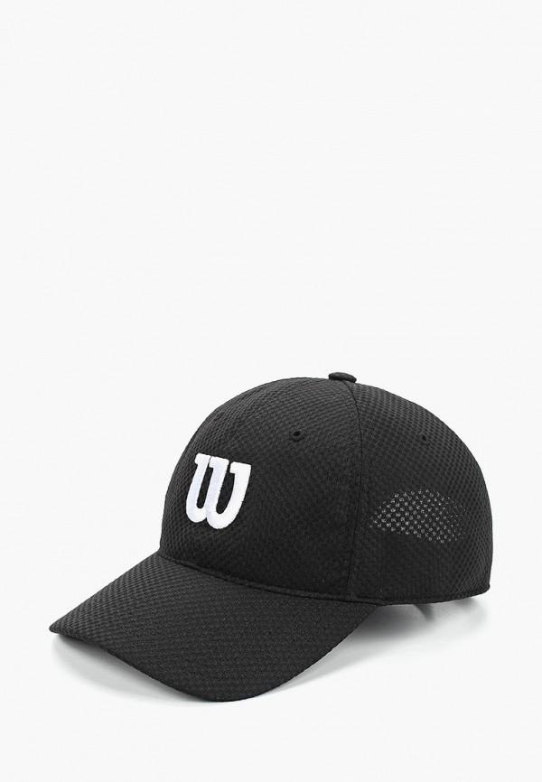 Бейсболка Wilson Wilson WI002CUDSSQ3