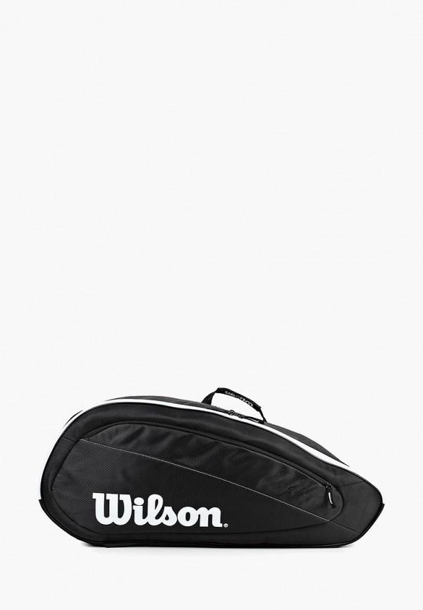 Сумка спортивная Wilson Wilson WI002DUDSSR4 недорго, оригинальная цена