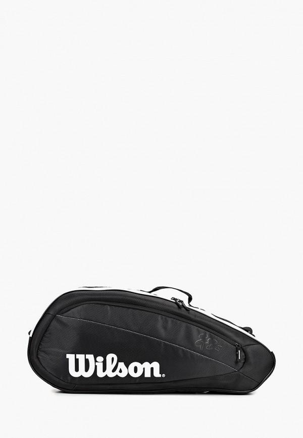 Сумка спортивная Wilson Wilson WI002DUDSSR5 цена