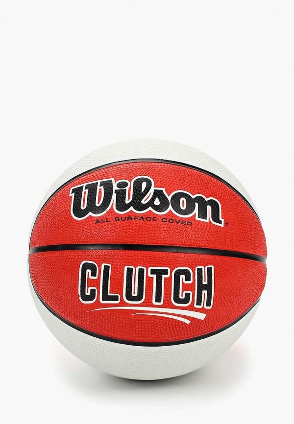 Мяч баскетбольный Wilson Wilson WI002DUDSZE5 insummer баскетбольный мяч классика лето