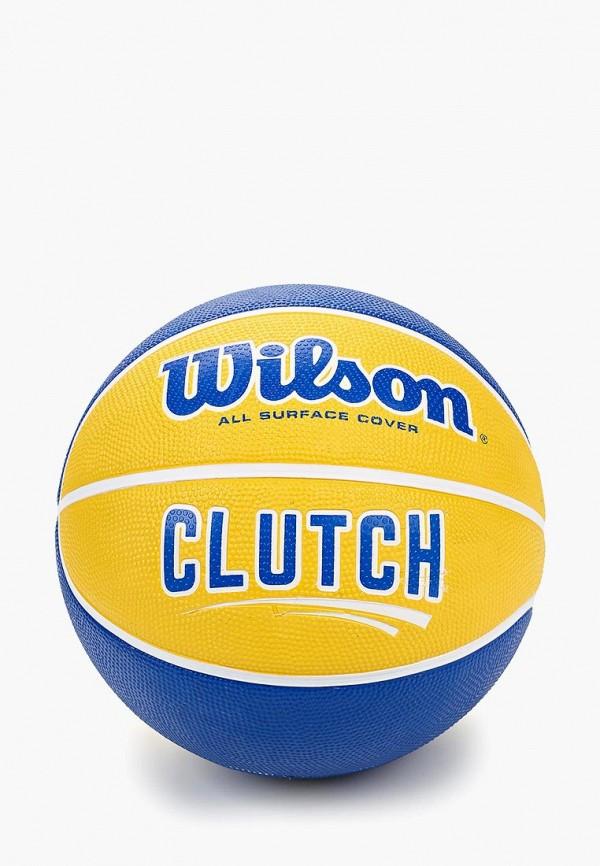 Мяч баскетбольный Wilson Wilson WI002DUDSZE6 все цены
