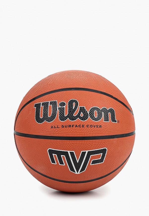 Мяч баскетбольный Wilson Wilson WI002DUDSZE9 мяч баскетбольный wilson clutch 285 wtb1440xb0603 р 6