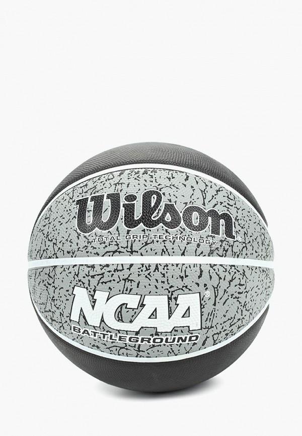Мяч баскетбольный Wilson Wilson WI002DUDSZF1 мяч баскетбольный wilson mvp размер 7 цвет коричневый