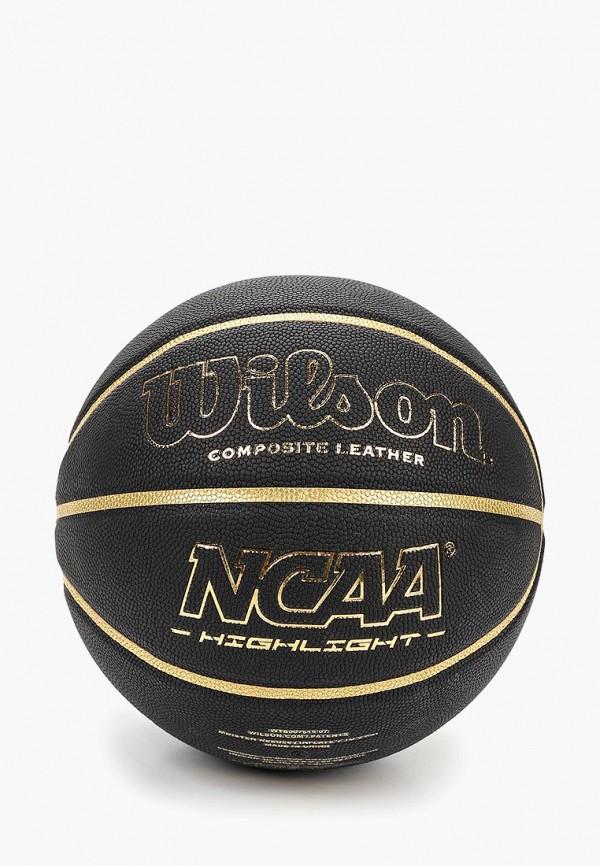 Мяч баскетбольный Wilson Wilson WI002DUDSZF3 цена 2017
